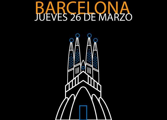 Cornea Basics Barcelona